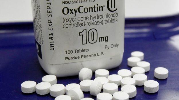 Opiodes